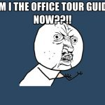 Office Tour !!!!!! see where the magic happens