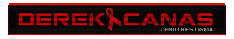 Derek Canas Aids Activist