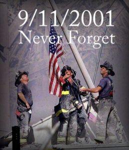 September 10th 2001